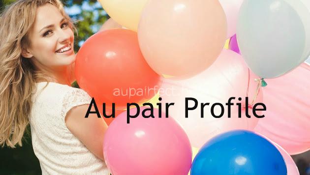 Au pair profil - Ami a jelentkezéshez szükséges