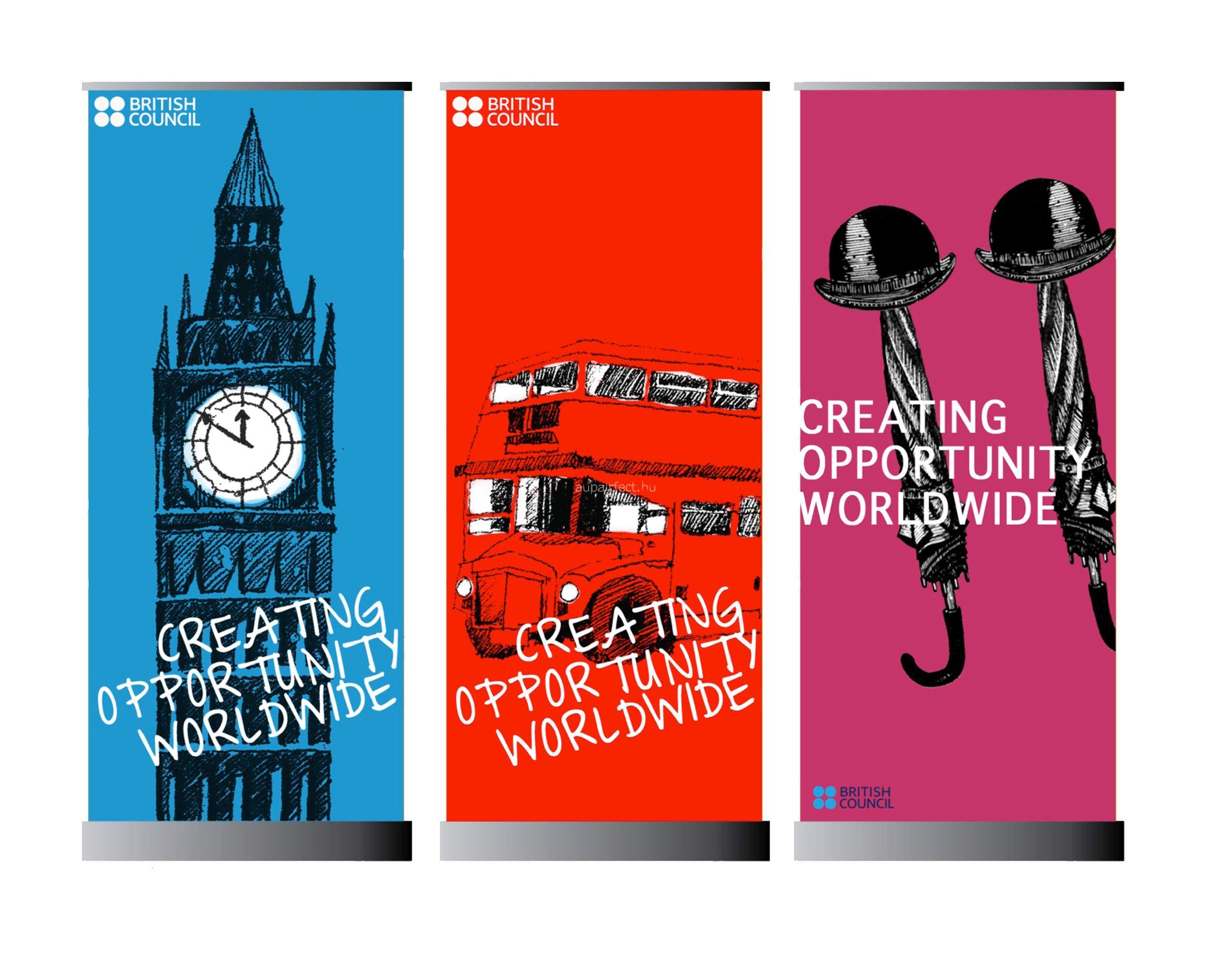 Akkreditált British Council nyelvtanfolyamok az Egyesült Királyságban
