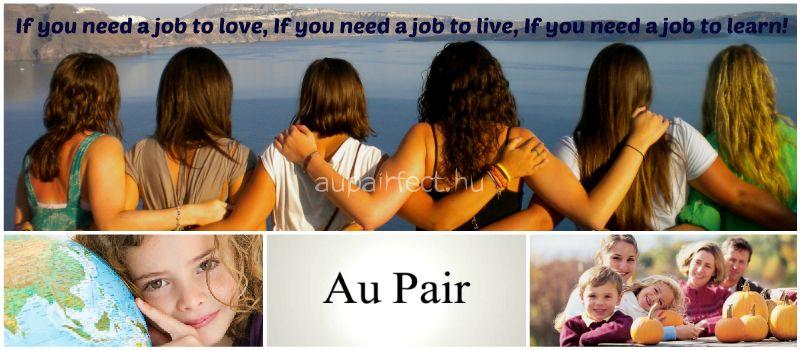 Az au pair programról 6 lépésben I. / Mi az au pair program és ki az au pair?