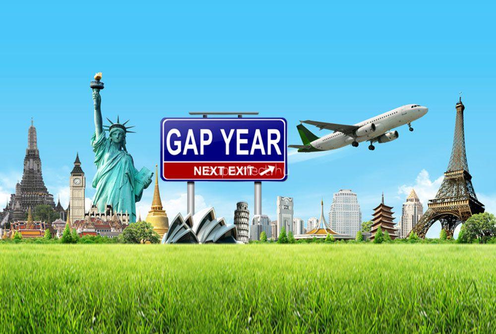 Gap year - Válaszd te is az au pair programot!