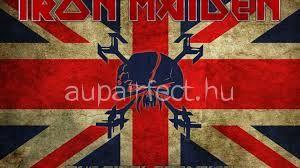 Mi az összefüggés az Iron Maiden és egy angol családi veszekedés között?