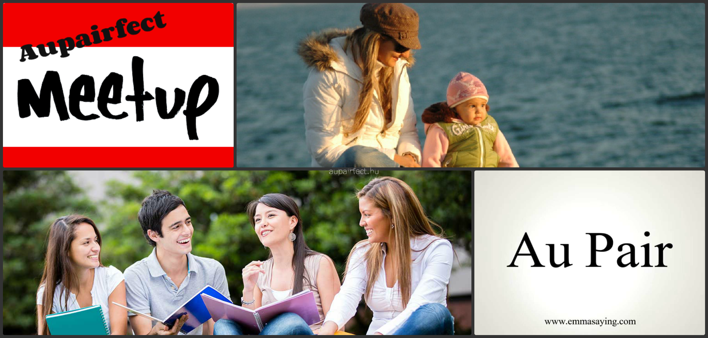 Aupairfect au pair Meetup - Be the part of it!
