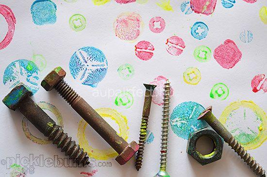 Kreatív Kézműves Játékötletek
