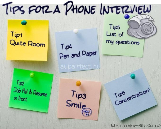 Felkészülés az idegen nyelvű telefonos állásinterjúra I.