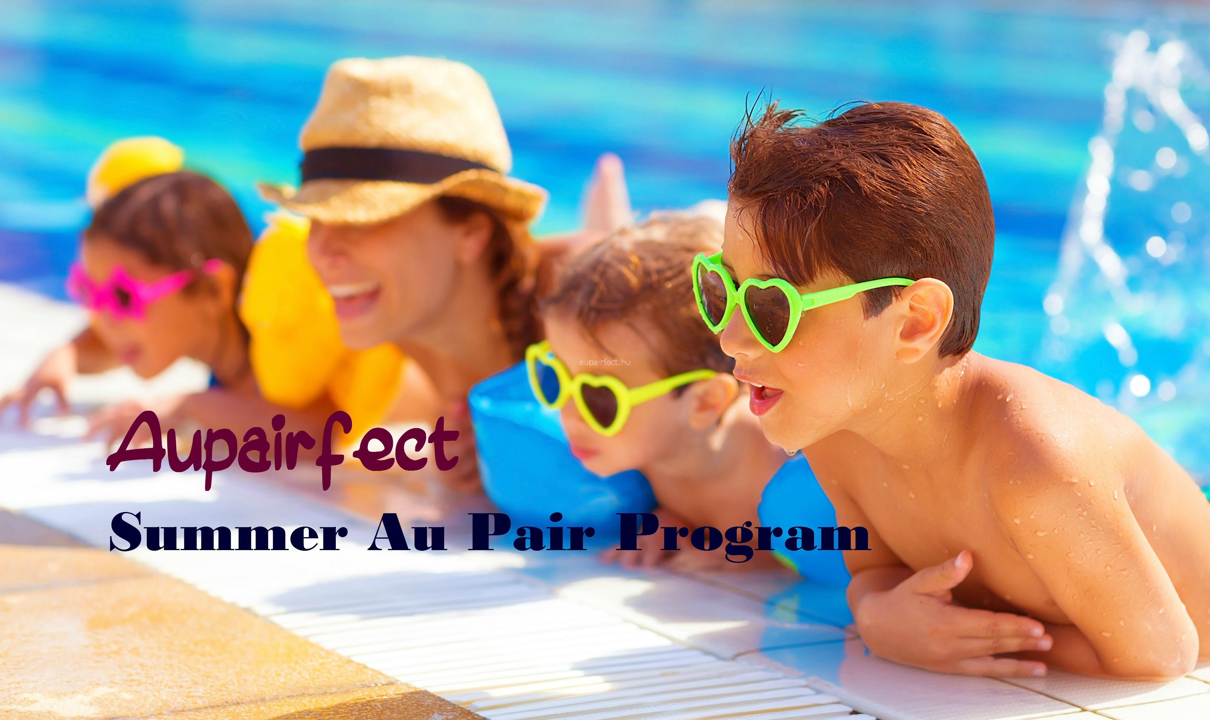 5 érv, amiért érdemes Summer au pair munkát vállalnod