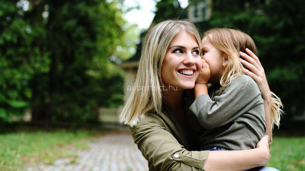 Michaela summer au pair programja