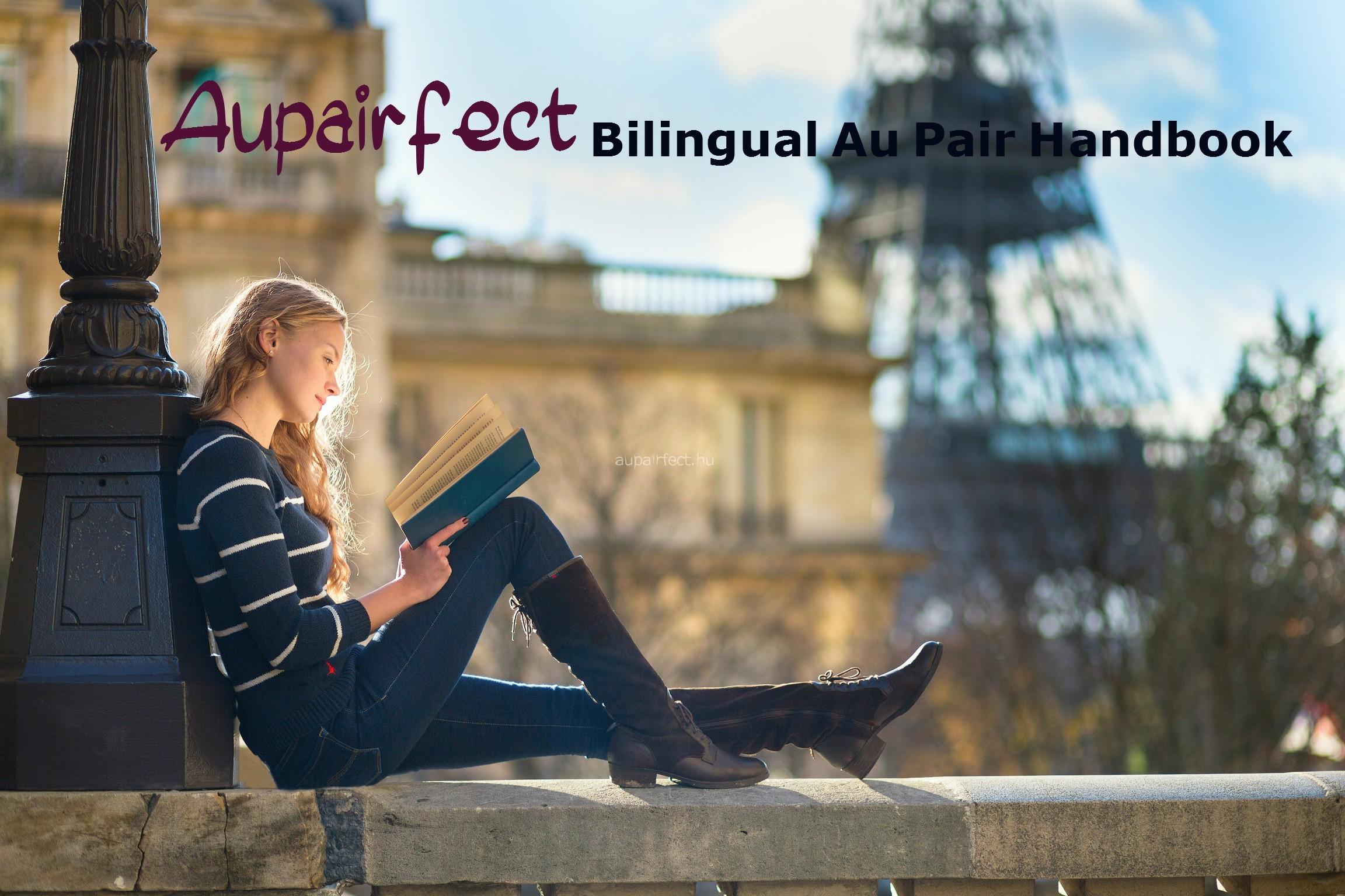 Au pair kézikönyv