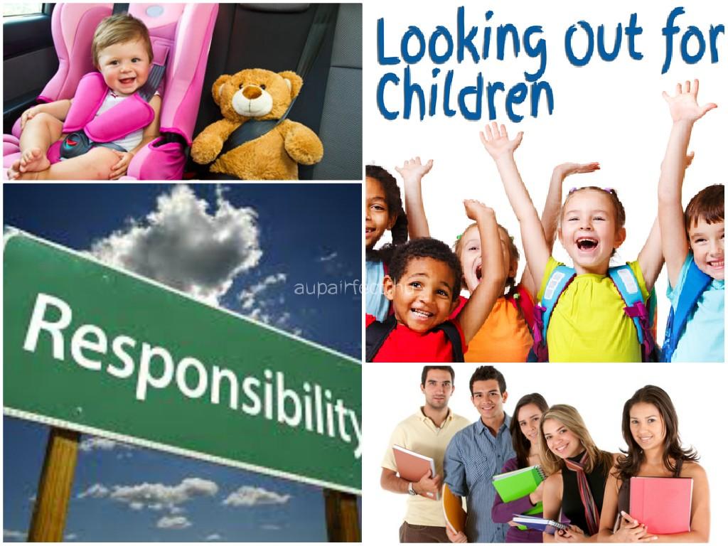 Professzionális babysitter képzés, au pair képzés