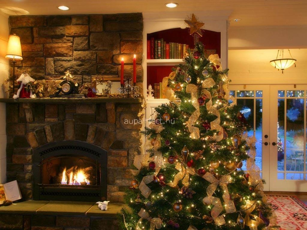 Karácsonykor az au pairt is megajándékozzák?