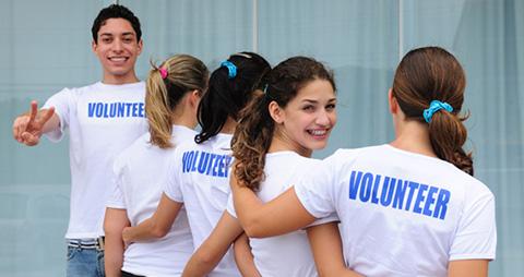 Voluntary jobs