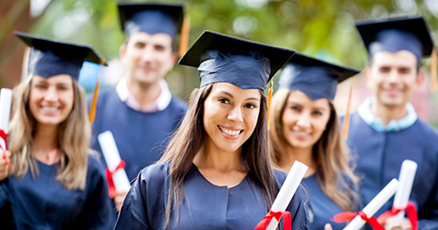 Create your own graduation saver program!