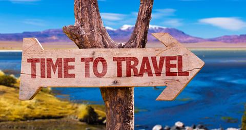 Utazás által más kultúrák megismerésére van lehetőség