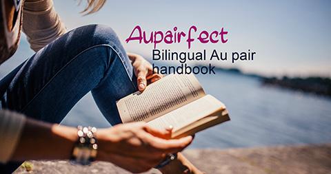 Így leszel perfect au pair kézikönyv