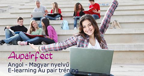 Au pair képzés információk