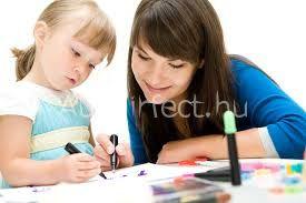 Au pair kaland Angliában, amikor leülsz a gyerekekkel tanulni...